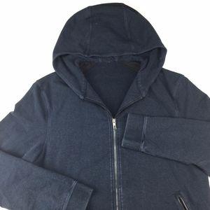 Lululemon Men's Full Zip Up Hoodie Sweater Jacket